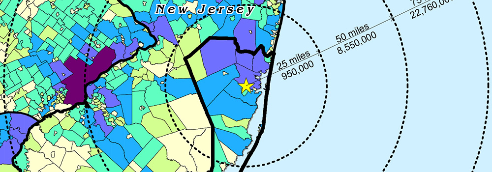 NJ data and demographics color coding